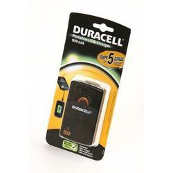 Аккумулятор универсальный внешний DURACELL Portable USB Charger 1800mAh BL1