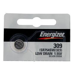 Батарейка серебряно-цинковая часовая Energizer 309 LD