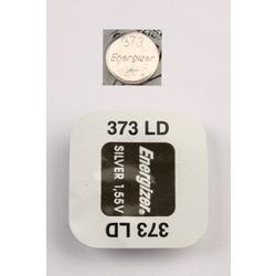 Батарейка серебряно-цинковая часовая Energizer 373 LD