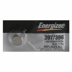 Батарейка серебряно-цинковая часовая Energizer 397/396 MD