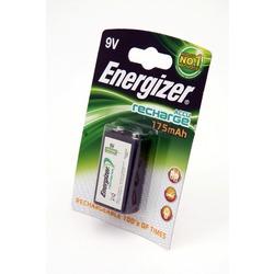 Аккумулятор Ni-MN Energizer 9V 175 mAh HR22 BL1