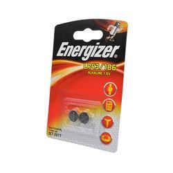 Батарейка алкалиновая часовая Energizer Alkaline LR43/186 BL2