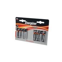 Батарейка бытовая стандартных типоразмеров Energizer Alkaline Power LR6 BL8
