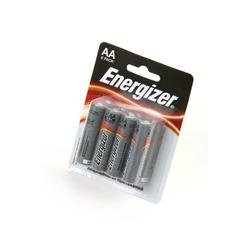 Батарейка бытовая стандартных типоразмеров Energizer Conversion AA BL8