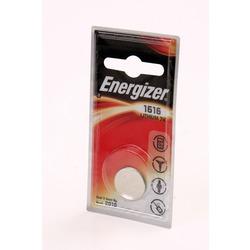 Батарейка дисковая литиевая Energizer CR1616 BL1