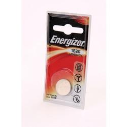 Батарейка дисковая литиевая Energizer CR1620 BL1