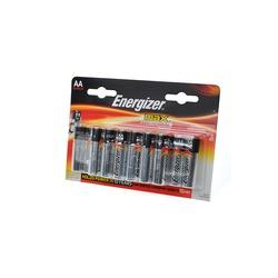 Батарейка бытовая стандартных типоразмеров Energizer MAX+Power Seal LR6 BL16