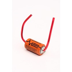 Батарейка литиевый спецэлемент MINAMOTO -axial* ER-14250