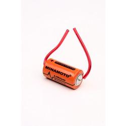 Батарейка литиевый спецэлемент MINAMOTO -axial* ER-17335-W