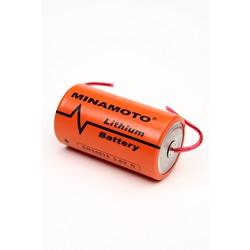 Батарейка литиевый спецэлемент MINAMOTO -axial* ER-34615