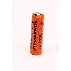 Батарейка литиевый спецэлемент MINAMOTO ER-14505 (АА)