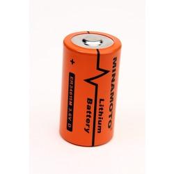 Батарейка литиевый спецэлемент MINAMOTO ER-34615M