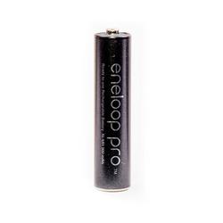 Аккумулятор предзаряженный Panasonic eneloop pro BK-4HCCE/BF1 AAA bulk
