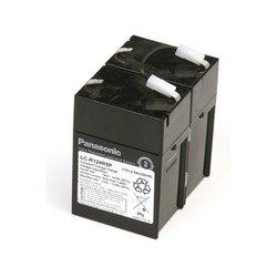 Аккумулятор свинцово-кислотный Panasonic LC-R124R5P
