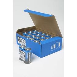 Батарейка бытовая стандартных типоразмеров Panasonic R20BER/2P R20 BER SR2, в упак 24 шт