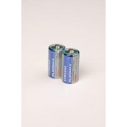 Батарейка бытовая стандартных типоразмеров PLEOMAX samsung R14 SR2, в упак 24 шт