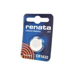 Батарейка дисковая литиевая RENATA CR1632 BL1