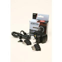 Адаптер/блок питания ROBITON EN600S 600мА импульсный BL1
