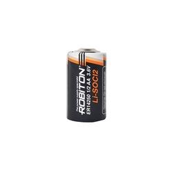 Батарейка литиевый спецэлемент ROBITON ER14250-BOX20 1/2AA bulk