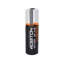 Батарейка литиевый спецэлемент ROBITON ER14505-BOX20 AA bulk
