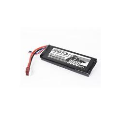 Аккумуляторная сборка ROBITON LP-STB2-3000 Lipo 7.4В 3000мАч