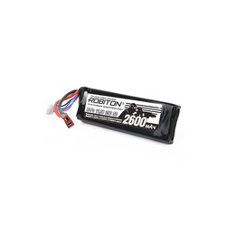 Аккумуляторная сборка ROBITON LP-STB3-2600 Lipo 11.1В 2600мАч
