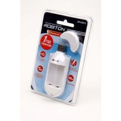 Зарядное устройство ROBITON Mini200-2 BL1
