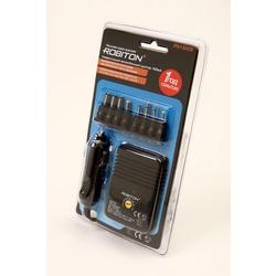 Адаптер/блок питания автомобильный ROBITON PN1500S 1500мА BL1