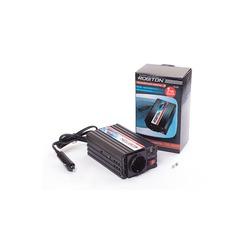Инвертор 12V-220V ROBITON R200 150W с USB выходом