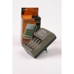 Зарядное устройство ROBITON SP250-4 BL1