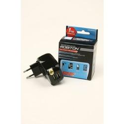 Адаптер/блок питания ROBITON USB1000/TWIN BL1