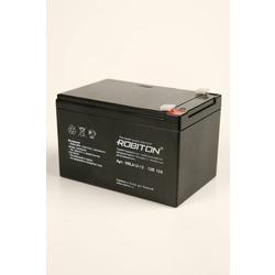 Аккумулятор свинцово-кислотный ROBITON VRLA12-12