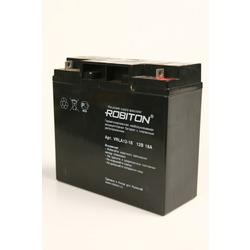Аккумулятор свинцово-кислотный ROBITON VRLA12-18