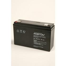 Аккумулятор свинцово-кислотный ROBITON VRLA6-12
