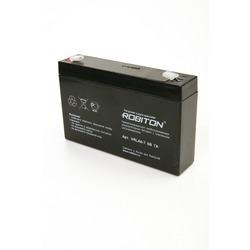 Аккумулятор свинцово-кислотный ROBITON VRLA6-7.0