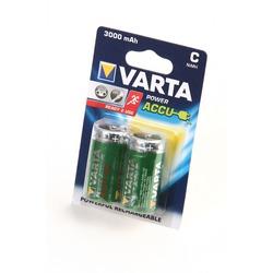 Аккумулятор предзаряженный VARTA POWER ACCU 56714 2C 3000 mAh R2U BL2
