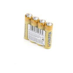 Батарейка бытовая стандартных типоразмеров VARTA SUPERLIFE 2006 R6 SR4, в упак 48 шт