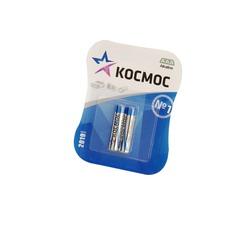 Батарейка бытовая стандартных типоразмеров КОСМОС LR03 BL2
