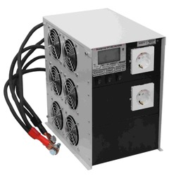 Инвертор ИС1-24-6000