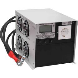 Инвертор ИС1-24-4000