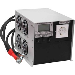 Инвертор ИС1-24-4000 Р