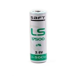 Батарейка литиевый спецэлемент SAFT LS 17500