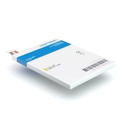 Аккумулятор для смартфона ALCATEL ONE TOUCH 8000D SCRIBE EASY