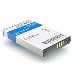 Аккумулятор для смартфона ASUS MyPal A686