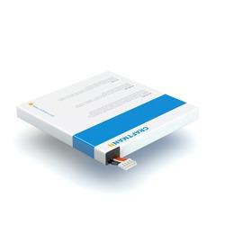Аккумулятор для смартфона HUAWEI U9200E ASCEND P1 XL