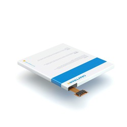 Аккумулятор для смартфона LG P895 OPTIMUS VU