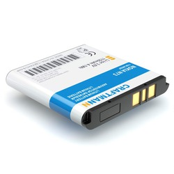 Аккумулятор для телефона NOKIA N73