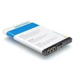 Аккумулятор для телефона NOKIA C6