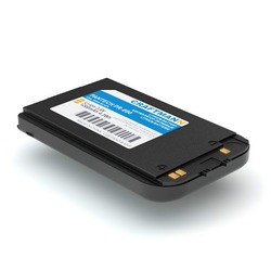 Аккумулятор для телефона PANTECH PR-600 BLACK