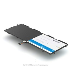Аккумулятор для планшета SAMSUNG GT-P7500 GALAXY TAB 10.1